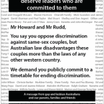 pflag-advertinTheAustraliannewspaper