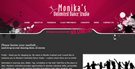 Monika's Dance Studio