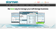 StorMan Software